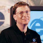 Bill Gates - American Programmer