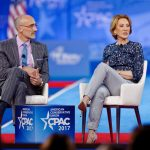 Carly Fiorina at CPAC 2017 February 24th, 2017 by Michael Vadon by Michael Vadon