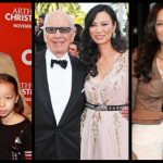 Rupert Murdoch and Wendi Deng 4 Things to Know About Their Daughters
