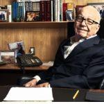 Rupert Murdoch on his divorce, succession, and his empire's future