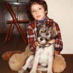 Sergey-Brin Childhood