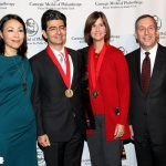 Philanthropy award pierre omidyar