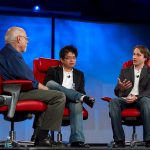 Walt_Mossberg,_Steve_Chen_and_Chad_Hurley