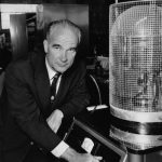 William Shockley, co-inventor of the transistor