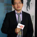 YouTube_TaiwanVersionLaunch_SteveChen